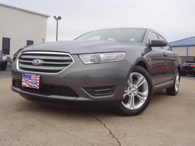 2013 Ford Taurus SEL Sedan for sale in Chattanooga for $23,977 with 16,351 miles.