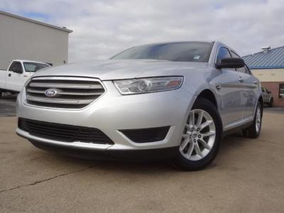 2013 Ford Taurus SE Sedan for sale in Chattanooga for $19,477 with 50,451 miles.