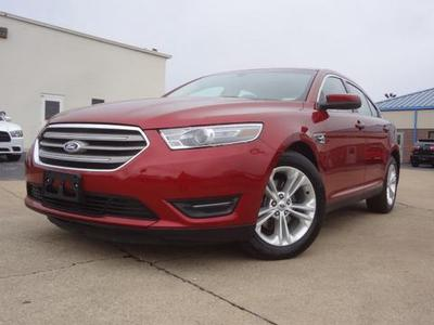2013 Ford Taurus SEL Sedan for sale in Chattanooga for $24,677 with 22,112 miles.