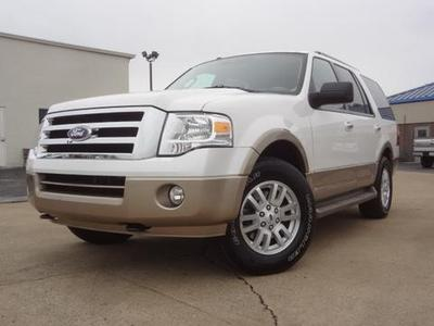 2013 Ford Expedition XLT SUV for sale in Chattanooga for $38,477 with 16,808 miles.