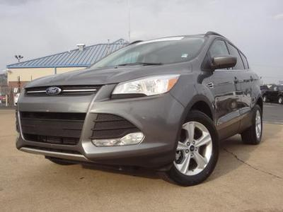 2013 Ford Escape SE SUV for sale in Chattanooga for $23,677 with 29,809 miles.