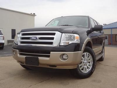 2013 Ford Expedition XLT SUV for sale in Chattanooga for $35,477 with 19,015 miles.