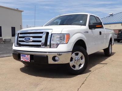 2011 Ford F150 XLT Extended Cab Pickup for sale in Chattanooga for $25,977 with 26,896 miles.