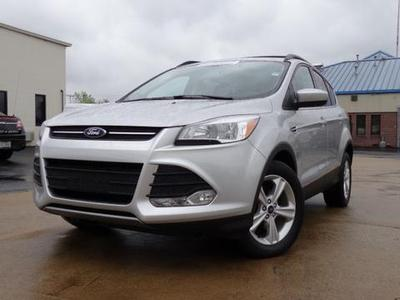 2013 Ford Escape SE SUV for sale in Chattanooga for $19,977 with 28,060 miles.