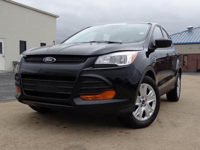 2014 Ford Escape S SUV for sale in Chattanooga for $21,977 with 1,839 miles.
