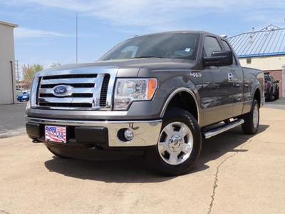 2012 Ford F150 XLT Extended Cab Pickup for sale in Chattanooga for $29,977 with 16,651 miles.