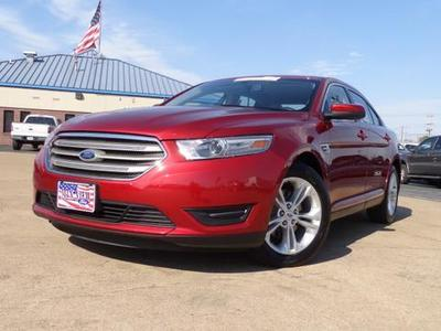 2014 Ford Taurus SEL Sedan for sale in Chattanooga for $23,999 with 13,391 miles.