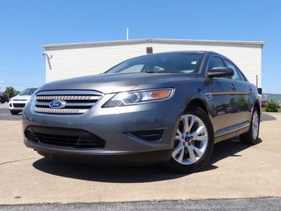 2011 Ford Taurus SEL Sedan for sale in Chattanooga for $17,999 with 38,358 miles.