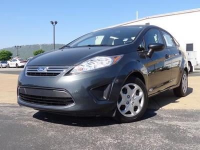 2011 Ford Fiesta SE Sedan for sale in Chattanooga for $12,999 with 36,149 miles.