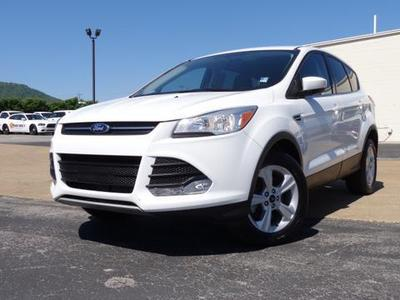 2013 Ford Escape SE SUV for sale in Chattanooga for $18,125 with 32,459 miles.