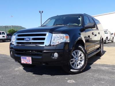2014 Ford Expedition EL XLT SUV for sale in Chattanooga for $35,999 with 24,648 miles.