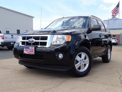 2012 Ford Escape XLT SUV for sale in Chattanooga for $19,999 with 44,233 miles.