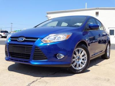 2012 Ford Focus SE Sedan for sale in Chattanooga for $14,977 with 29,752 miles.