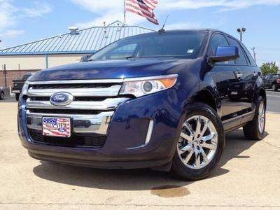 2011 Ford Edge SEL SUV for sale in Chattanooga for $18,999 with 64,812 miles.
