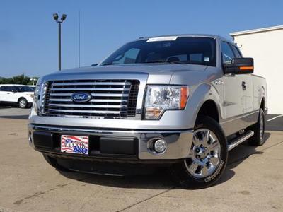 2012 Ford F150 XLT Extended Cab Pickup for sale in Chattanooga for $25,100 with 26,364 miles.