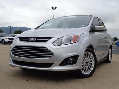 2013 Ford C-Max Hybrid SEL Hatchback for sale in Chattanooga for $21,980 with 12,298 miles.