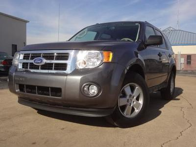 2012 Ford Escape XLT SUV for sale in Chattanooga for $18,977 with 28,276 miles.