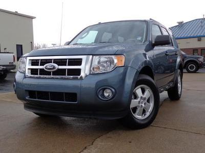 2012 Ford Escape XLT SUV for sale in Chattanooga for $21,477 with 27,199 miles.