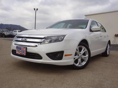 2012 Ford Fusion SE Sedan for sale in Chattanooga for $17,977 with 31,763 miles.
