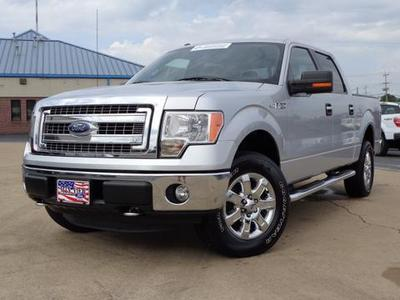 2013 Ford F150 XLT Crew Cab Pickup for sale in Chattanooga for $31,999 with 31,889 miles.