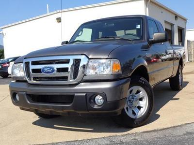 2011 Ford Ranger XLT Extended Cab Pickup for sale in Chattanooga for $18,957 with 36,953 miles.