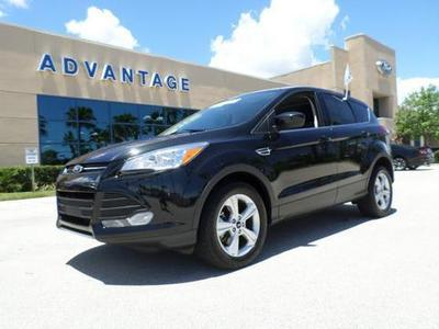 2014 Ford Escape SE SUV for sale in Stuart for $27,857 with 16,351 miles.