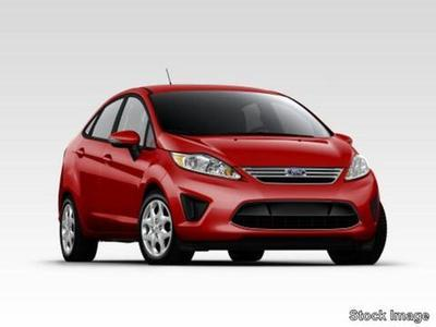 2013 Ford Fiesta SE Sedan for sale in Stuart for $13,599 with 38,010 miles.