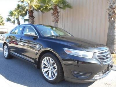 2013 Ford Taurus Limited Sedan for sale in Palm Coast for $23,977 with 30,118 miles.