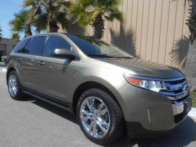 2012 Ford Edge SEL SUV for sale in Palm Coast for $25,677 with 22,091 miles.