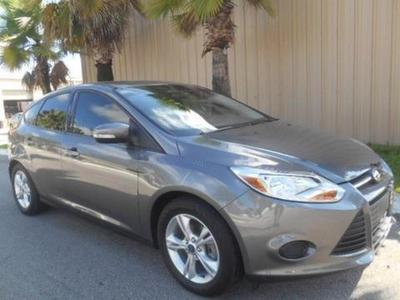2013 Ford Focus SE Hatchback for sale in Palm Coast for $16,977 with 23,754 miles.