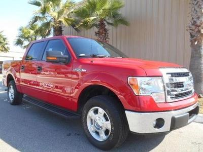 2013 Ford F150 Crew Cab Pickup for sale in Palm Coast for $26,977 with 36,840 miles.