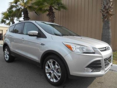 2013 Ford Escape SEL SUV for sale in Palm Coast for $23,977 with 32,993 miles.