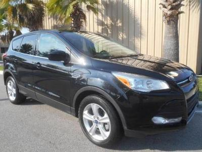 2013 Ford Escape SE SUV for sale in Palm Coast for $20,977 with 18,150 miles.
