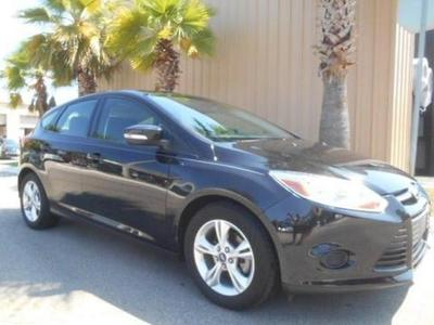 2013 Ford Focus SE Hatchback for sale in Palm Coast for $16,977 with 28,887 miles.
