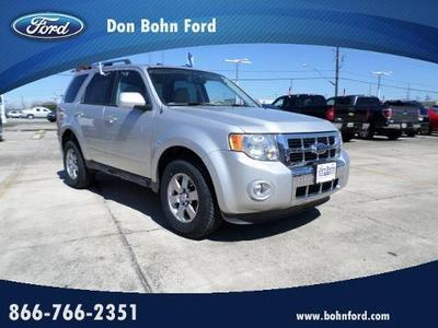 Used 2009 Ford Escape - Harvey LA