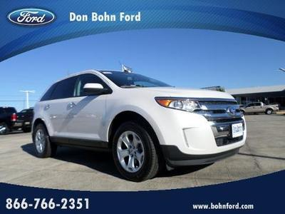 Used 2011 Ford Edge - Harvey LA