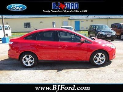 2013 Ford Focus SE Sedan for sale in Liberty for $14,987 with 19,841 miles.