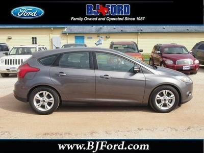 2013 Ford Focus SE Hatchback for sale in Liberty for $15,418 with 13,462 miles.