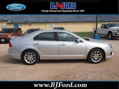 2012 Ford Fusion SEL Sedan for sale in Liberty for $16,967 with 31,297 miles.