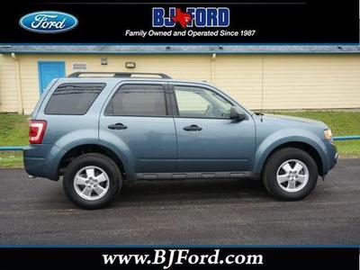 2011 Ford Escape XLT SUV for sale in Liberty for $18,456 with 28,964 miles.