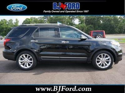 2012 Ford Explorer XLT SUV for sale in Liberty for $28,545 with 26,473 miles.
