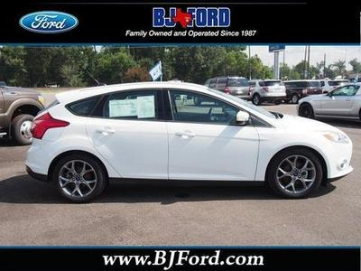 2013 Ford Focus SE Hatchback for sale in Liberty for $15,922 with 15,810 miles.