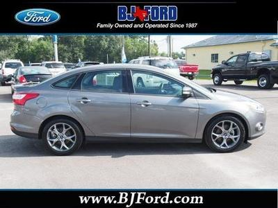 2013 Ford Focus SE Sedan for sale in Liberty for $14,995 with 31,516 miles.