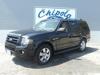 2010 Ford Expedition Limited SUV for sale in Marianna for $29,995 with 46,446 miles.