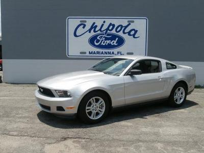 2011 Ford Mustang Coupe for sale in Marianna for $18,995 with 34,414 miles.