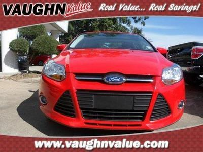 Used 2012 Ford Focus - Oakdale LA