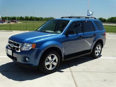 2010 Ford Escape XLT SUV for sale in Temple for $15,999 with 41,827 miles.