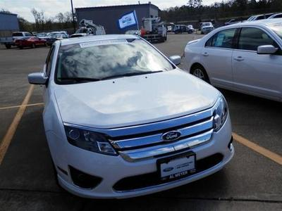 2012 Ford Fusion SEL Sedan for sale in Lufkin for $18,885 with 19,357 miles.