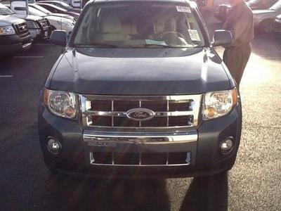 2012 Ford Escape Limited SUV for sale in San Angelo for $24,988 with 20,807 miles.