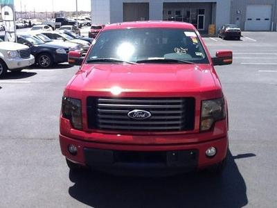 2011 Ford F150 FX2 Crew Cab Pickup for sale in San Angelo for $37,988 with 23,353 miles.